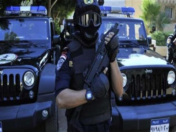 الدفع بتعزيزات أمنية بموقع إطلاق النار في أوسيم