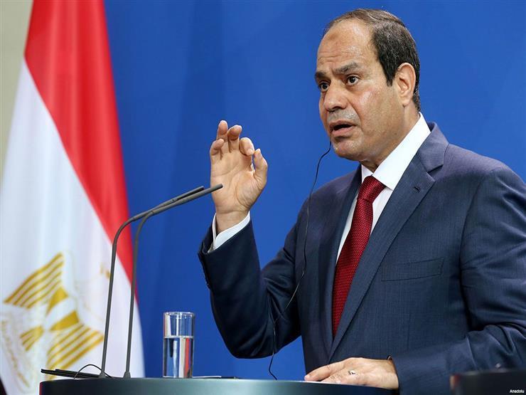 نواب وسياسيون في ذكرى  30 يونيو : شجاعة السيسي أنقذت الوطن م...مصراوى