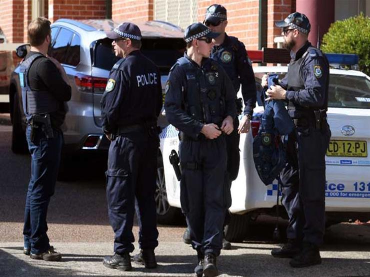 مقتل 4 أشخاص من أفراد الشرطة الأسترالية إثر حادث تصادم بمدينة ملبورن