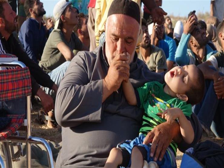 فشل المفاوضات بشأن هدنة في درعا جنوبي سوريا...مصراوى