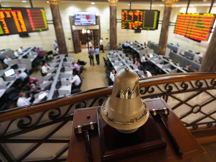 البورصة تقفز بنسبة 99% خلال الفترة الرئاسية الأولى للسيسي