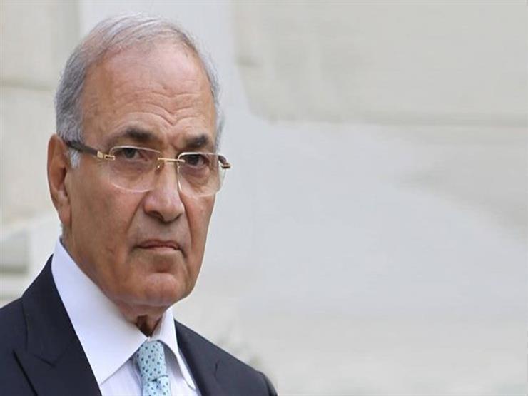 """اليوم.. أولى جلسات إعادة محاكمة أحمد شفيق في """"فساد الطيران"""""""