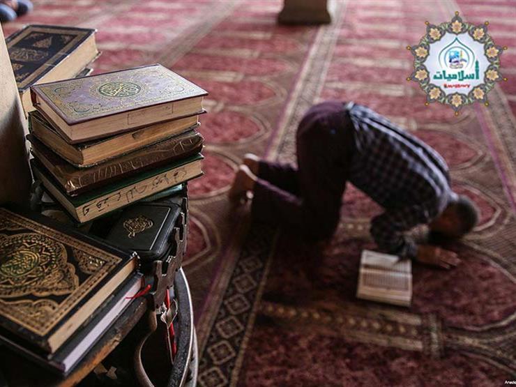 10 مساجد للاعتكاف في العشر الأواخر من رمضان بجنوب سيناء