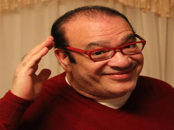 """صلاح عبدالله ينشر صورة جديدة من كواليس """"كلبش 2"""""""
