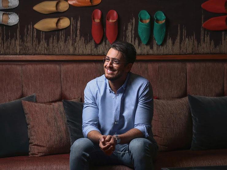 سعد لمجرد يفاجئ جمهوره في رمضان بفيديو كليب جديد