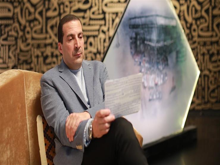 بالفيديو..عمرو خالد: النبي غني وليس فقيرًا.. هذه مصادر أمواله.. وأوجه إنفاقه