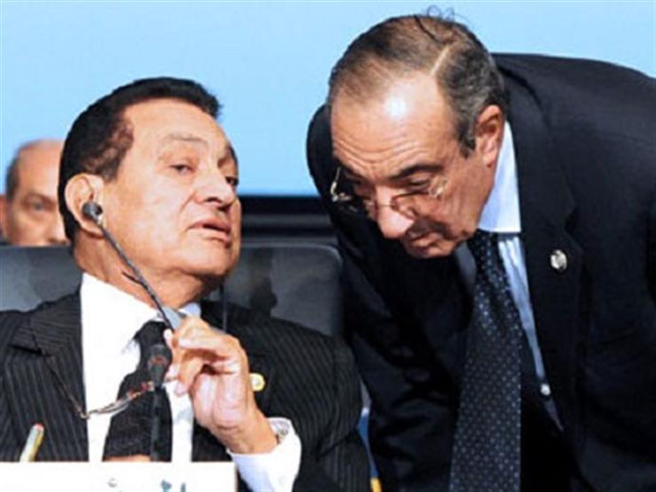 """""""كذب وافتراء"""".. زكريا عزمي ردًا على تصريحات عمرو موسى بشأن مبارك"""