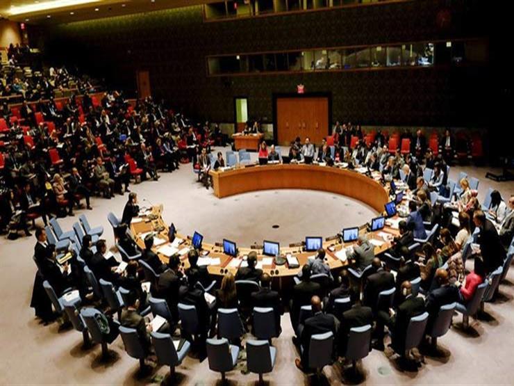 الأمم المتحدة تطالب بسحب الأسلحة الثقيلة من شرق أوكرانيا  فو...مصراوى