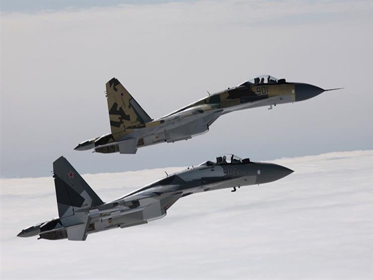 روسيا: مفاوضات طائرات سو35 جارية مع السودان...مصراوى