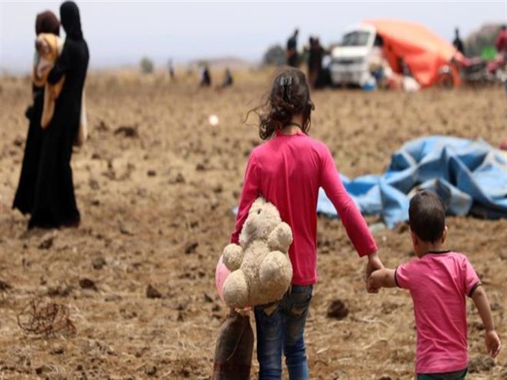 الأوبزرفر: قرى جنوبي سوريا تستسلم للأسد بعد فرار المدنيين...مصراوى