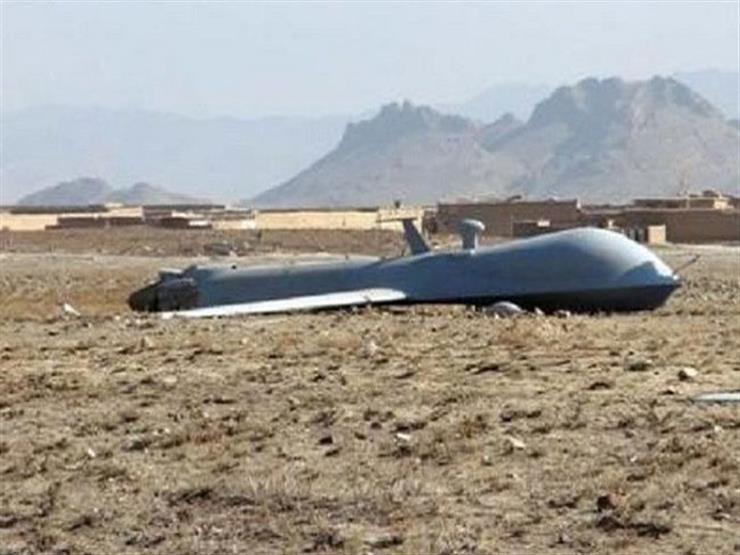 تدمير طائرات بدون طيار مجهولة قرب قاعدة حميميم الروسية