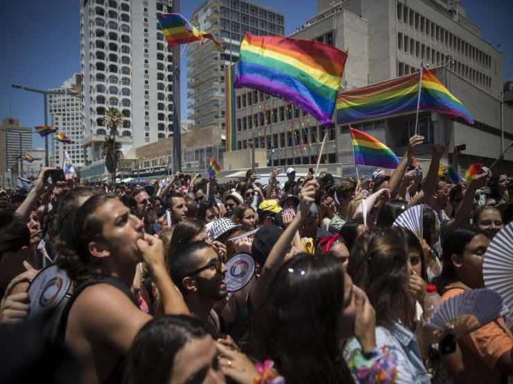 تركيا: انتشار للشرطة في إسطنبول قبيل انطلاق مسيرة للمثليين...مصراوى