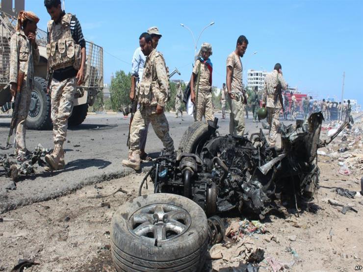 الجيش اليمني يعلن السيطرة على معظم أجزاء مديرية التحيتا في الحديدة