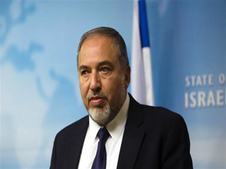 ليبرمان: إسرائيل مصممة على خروج إيران من سوريا