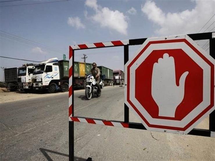 """عضو بتنفيذية التحرير الفلسطينية: قرار إسرائيل وقف التصدير من غزة """"جائر"""""""