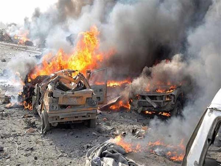 انفجار ضخم في فندق بالصومال وحركة الشباب تتبنى الهجوم
