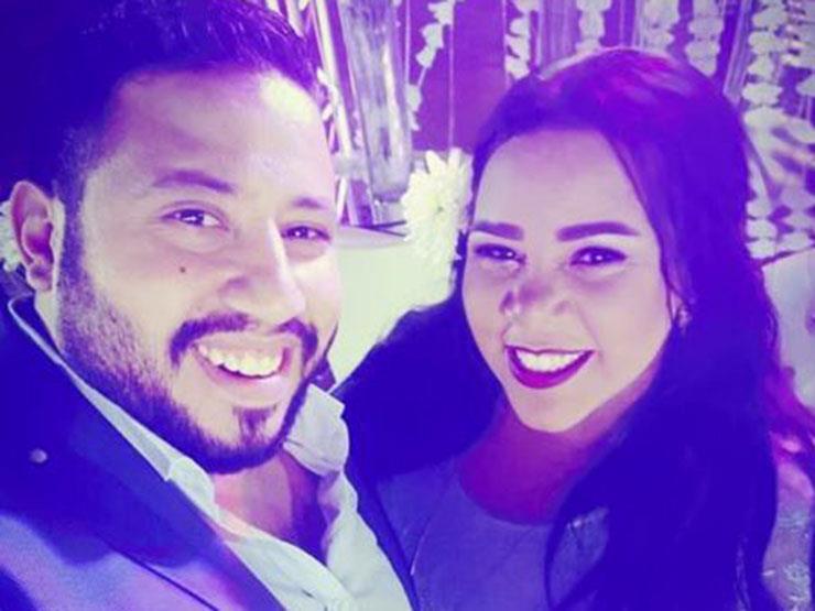 زوج شيماء سيف يوضح حقيقة إصابتها بالسرطان