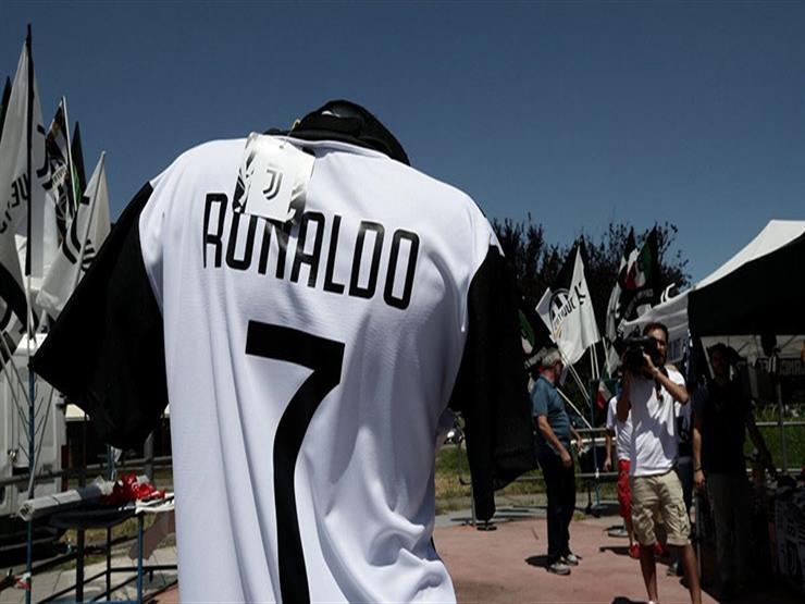 رونالدو في يوفنتوس.. أسهم النادي تقفز ومكاسب اقتصادية كبيرة في الطريق