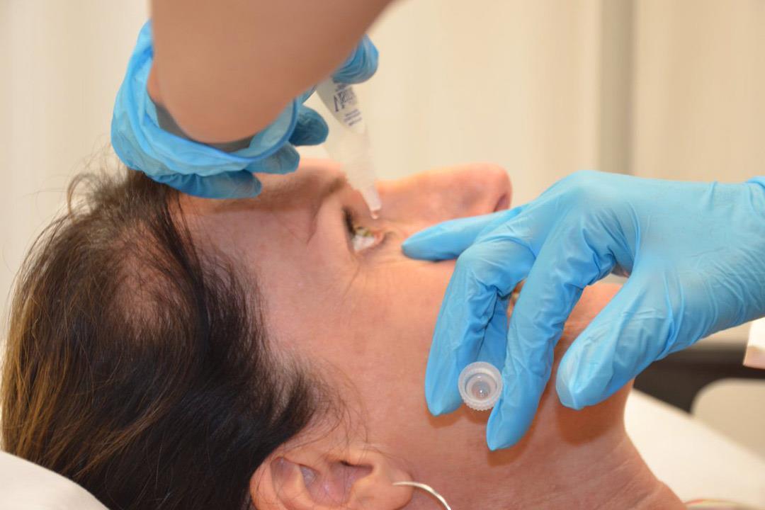 ما مدة صلاحية قطرات العين؟