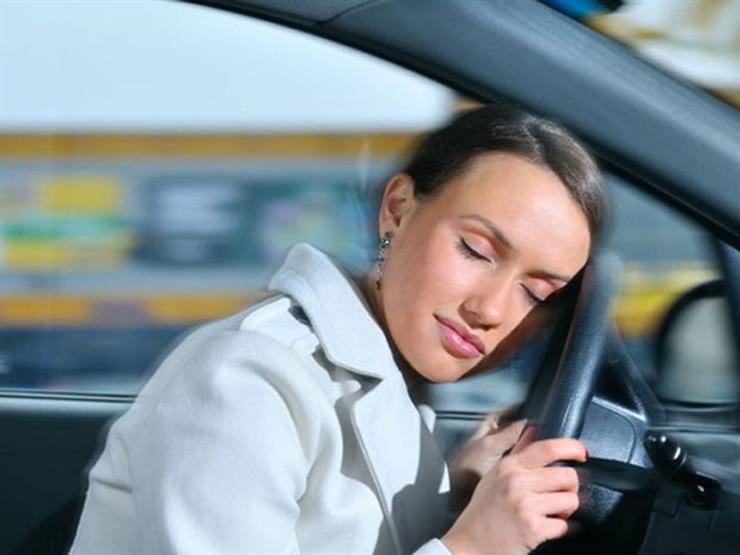 علماء يكتشفون عاملاً جديدًا لنوم السائقين أثناء القيادة