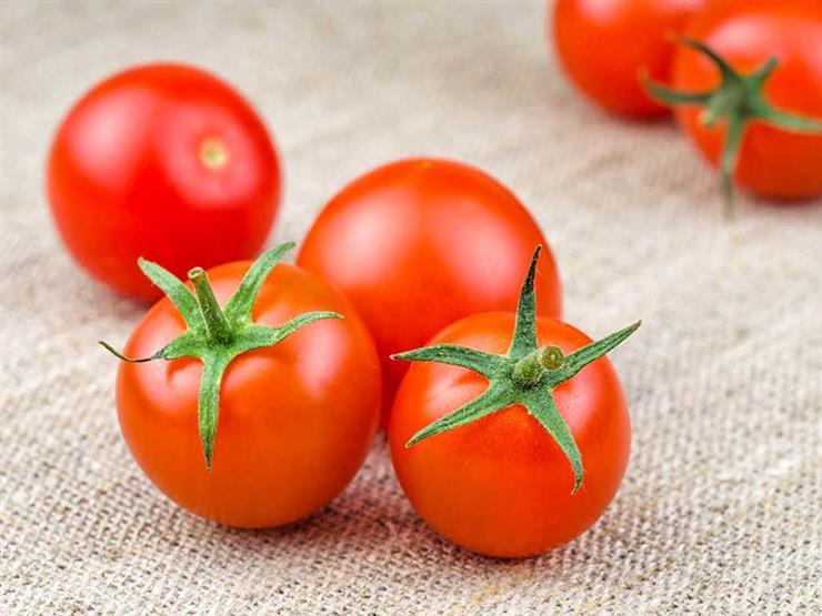 الخضروات والفواكه الحمراء سر جمال بشرتك