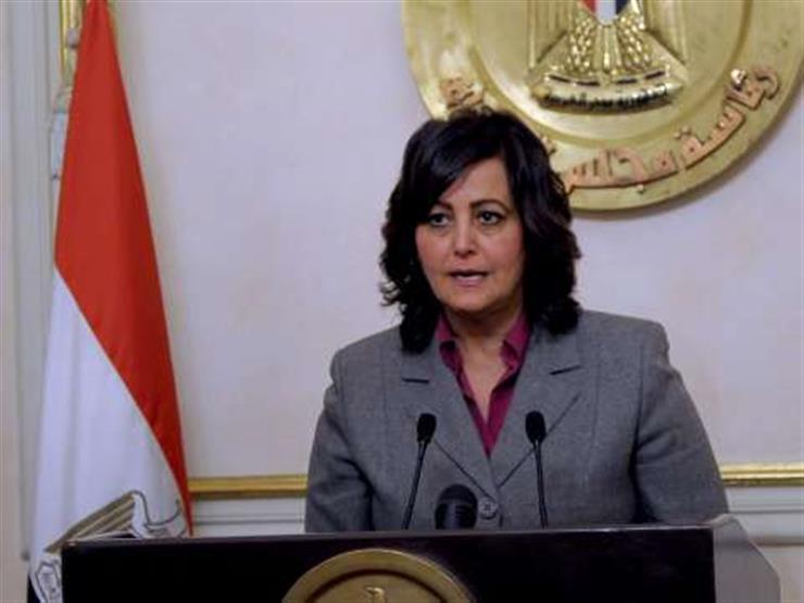 منى محرز: قروض مشروعات البتلو ورؤوس الماشية تدعم المرأة والشباب