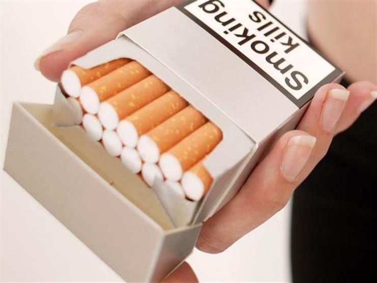 """غدًا.. بدء تحصيل 75 قرشا على كل علبة سجائر """"رسوم التأمين الصحي"""""""