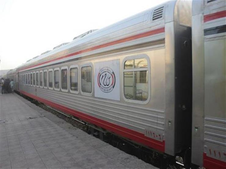 """رئيس """"السكك الحديدية"""": لم نحدد الزيادة الجديدة لأسعار التذاكر - فيديو"""