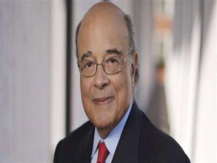 """غدًا.. حفل تأبين للعالم المصري الراحل عادل محمود بـ""""فاكسيرا"""""""