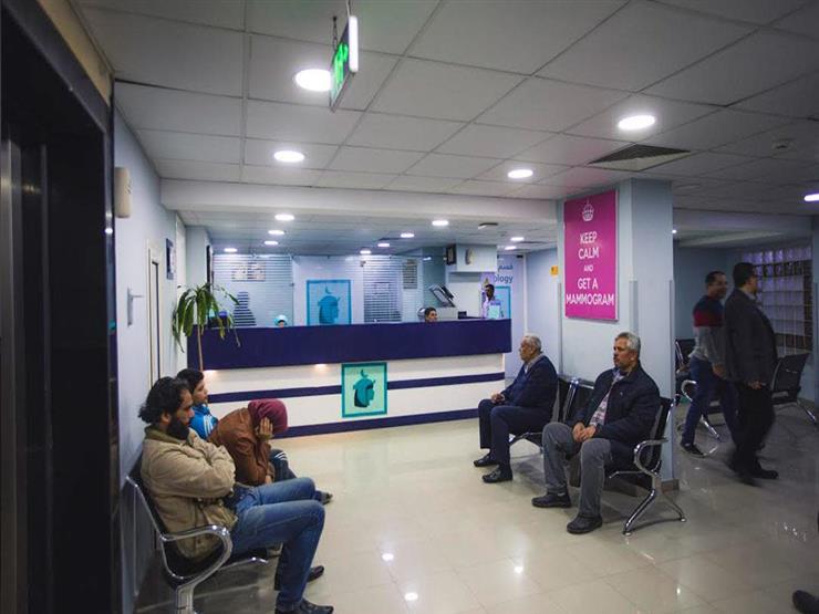 """مدير """"القاهرة التخصصي"""": المستشفى شهدت طفرة في التجديدات لرفع مستوى خدمة المرضى"""