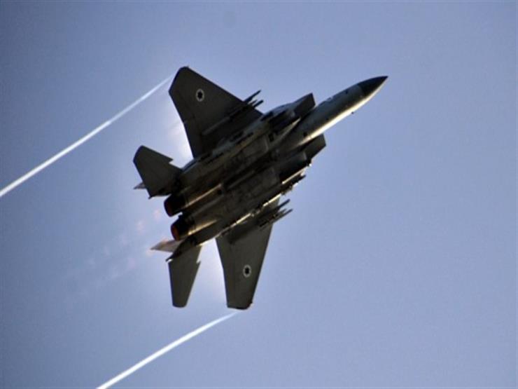 مصدر: طائرات إسرائيلية تقصف نقاطًا للجيش السوري في القنيطرة