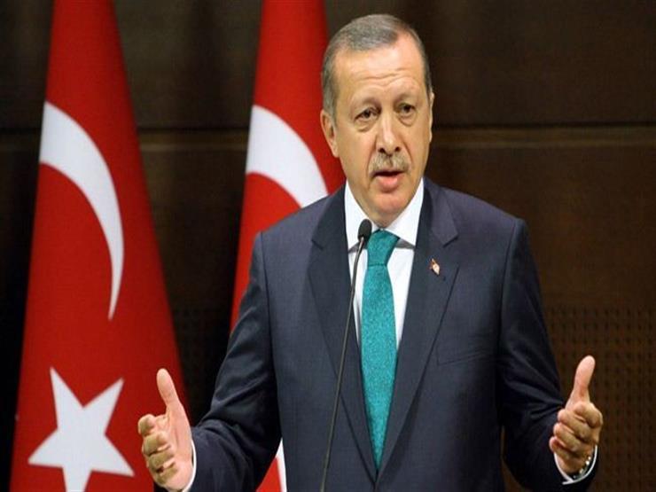 أردوغان: الجيش التركي قد يخضع لوزارة الدفاع