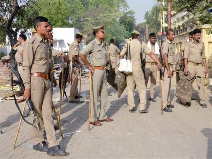 الشرطة الهندية: إصابة 18 شخصا في هجوم بقنبلة يدوية بمحطة حافلات