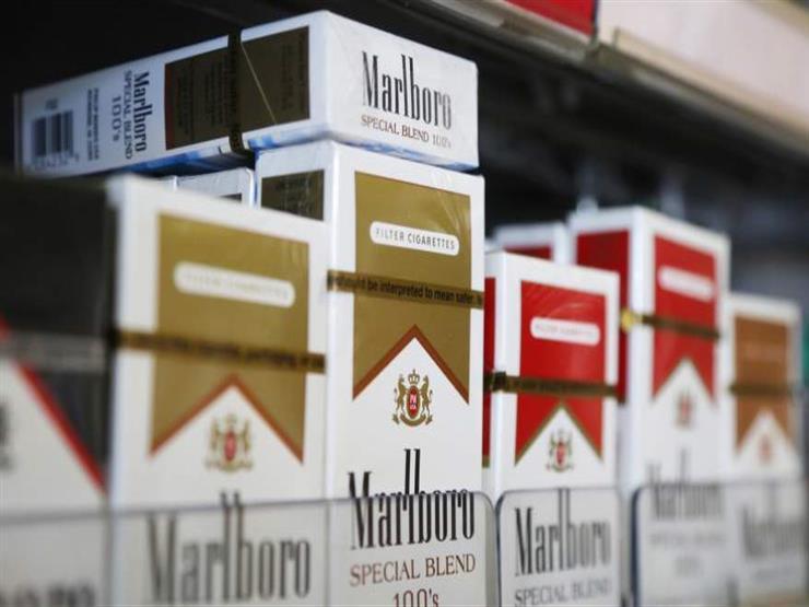 فيليب موريس تعلن زيادة أسعار سجائر مارلبورو وميريت وإل إم