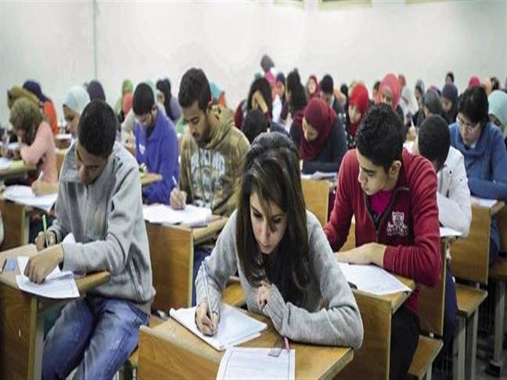 قرار جديد من التعليم بشأن امتحانات الثانوية العامة لمدارس المتفوقين