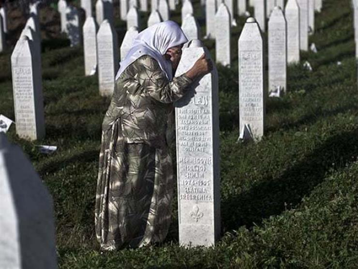 """في الذكرى 23 لـ""""مجزرة سربرنيتشا"""".. جرح مسلمي البوسنة الذي لايزال ينزف"""