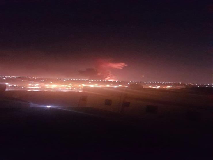 مصدر: الدفع بخبراء المفرقعات لموقع انفجار شرق القاهرة