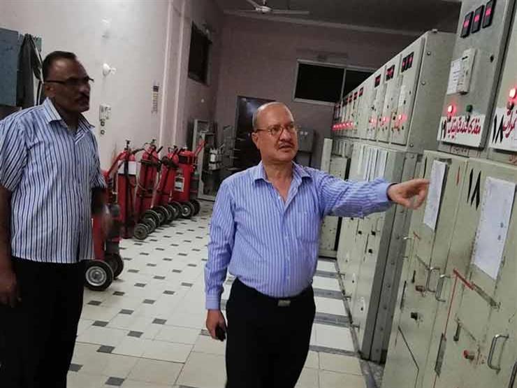 الكهرباء: الحمل المتوقع اليوم 29 ألفًا و50 ميجاوات