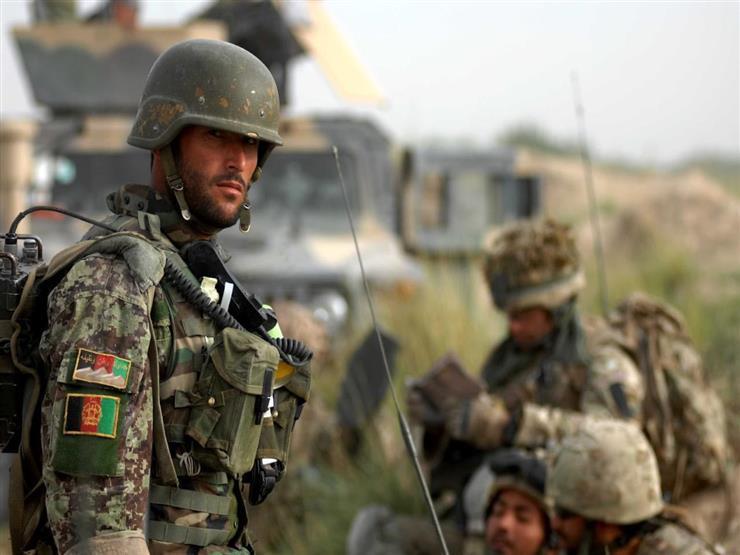 استعادة السيطرة على منطقة أفغانية من طالبان