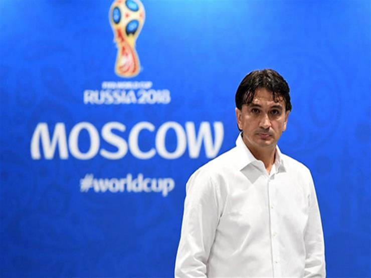قبل قيادة كرواتيا لنهائي كأس العالم.. لماذا تمنى زلاتكو ...