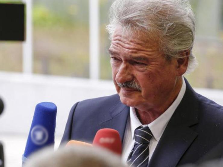 وزير خارجية لوكسمبورج: تحقيق حماية كاملة للحدود الخارجية للاتحاد غير ممكن