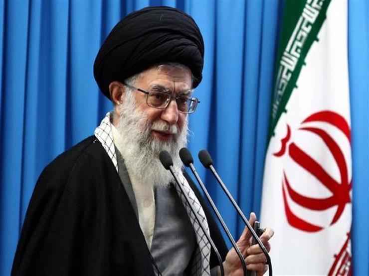 المرشد الأعلى الإيراني: لن نتفاوض مع أمريكا في أي مستوى