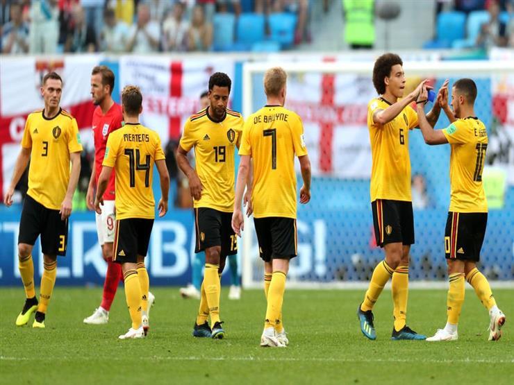بلجيكا تكرر إنجاز إيطاليا وهولندا في كأس العالم رغم خسارة اللقب