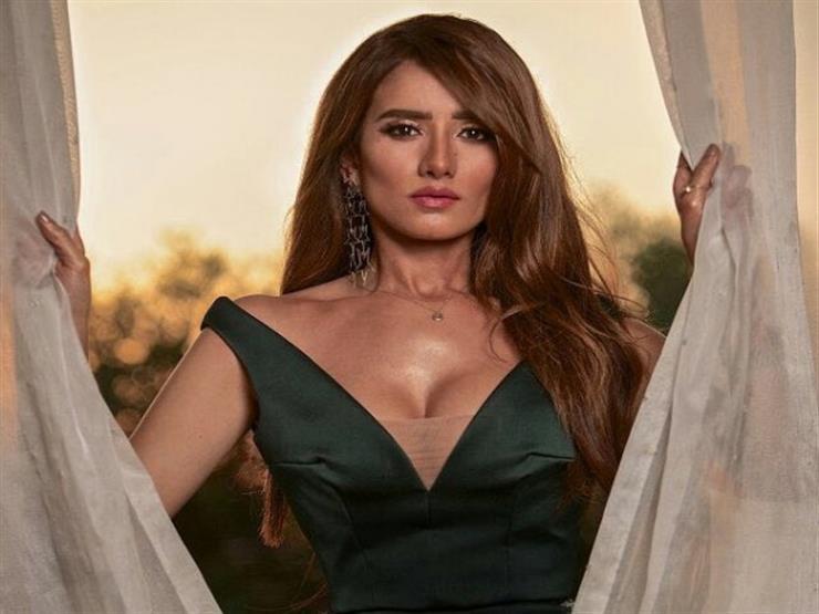 صورة.. حكومة دبي توافق على عودة زينة إلى مصر بهذا الشرط