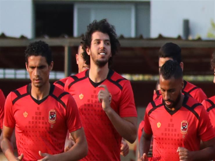 عمرو بركات يكشف مفاجأة حول استمراره مع الأهلي