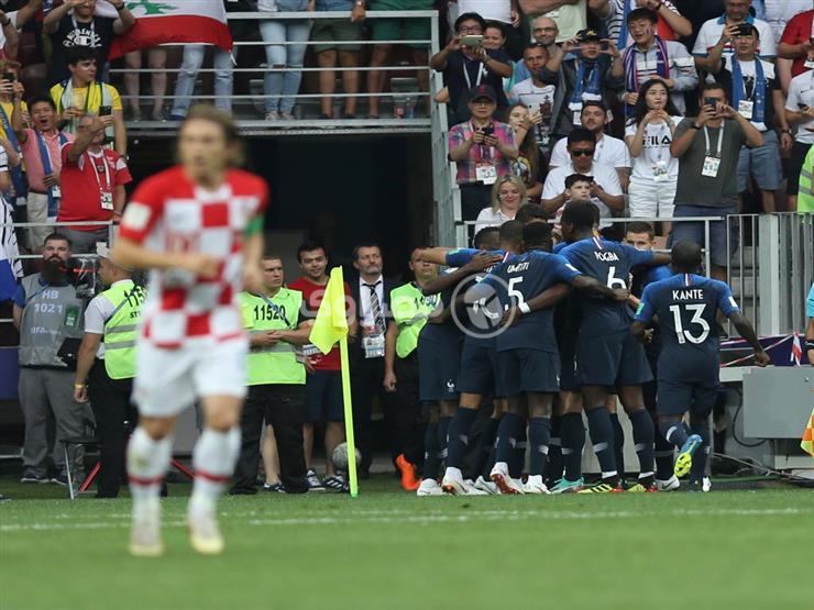 بالفيديو.. أول هدف عكسي في تاريخ نهائيات كأس العالم