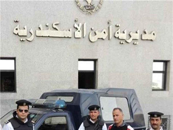 كرمه وزير الداخلية السابق.. من هو مدير أمن الإسكندرية الجديد؟