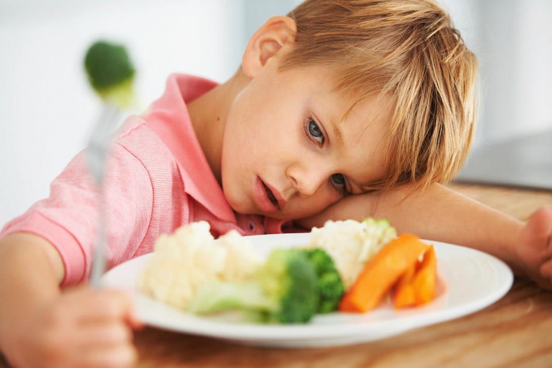 وصفات لذيذة تشجع طفلك على تناول البروكلي