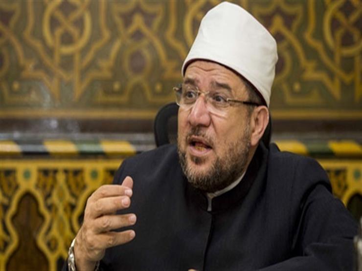 وزير الأوقاف: القضية السكانية التحدي الثاني للدولة بعد الإرهاب