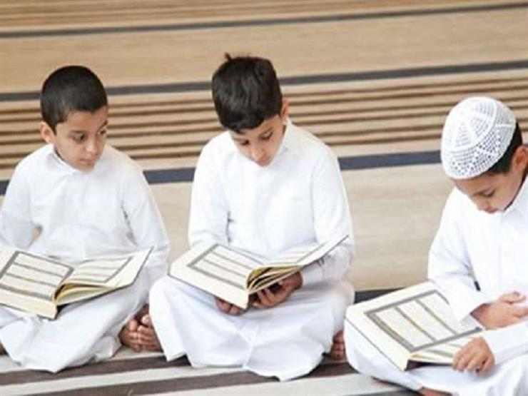 كيف تختار محفظ القرآن الكريم لأولاك.. ومستشار المفتى يوضح